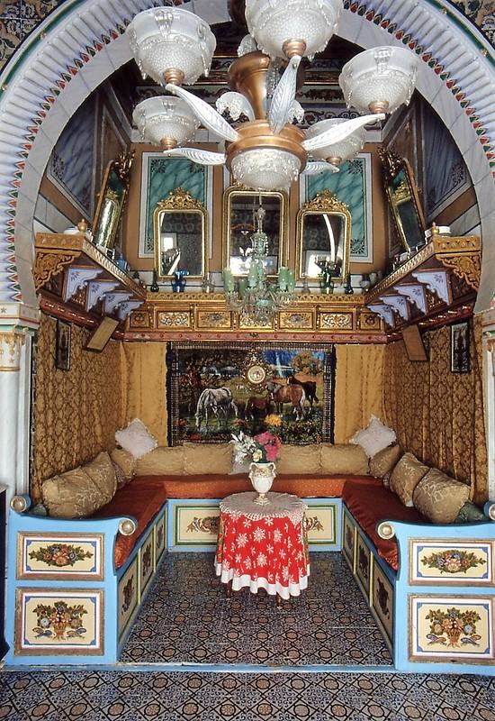 salon #maison #madhia #tunisie